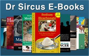 All of Dr. Sircus Ebooks