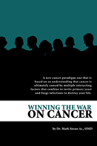 Winning the War on Cancer E-Book
