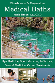 Bicarbonate and Magnesium Medical Baths