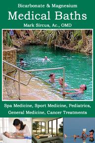Bicarbonate & Magnesium Medical Baths