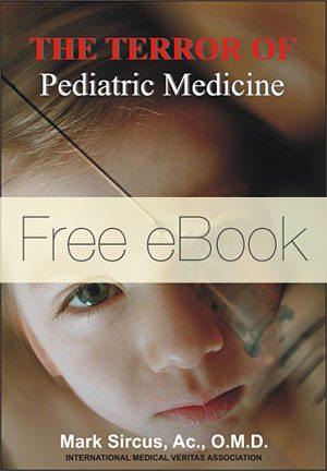 The Terror of Pediatric Medicine E-Book Cover
