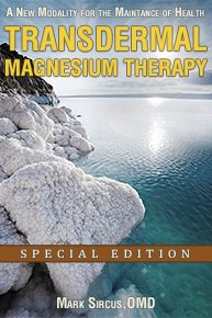 Transdermal Magnesium Therapy Ebook