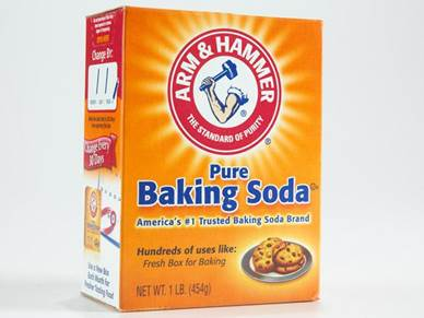 The Healing Power Of Baking Soda
