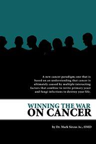 Winning the War on Cancer E-Book