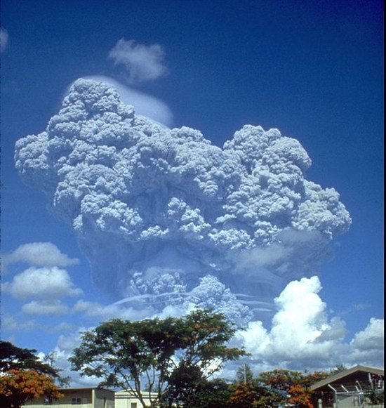 Pinatubo -usgs