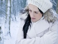 How Cold, Damp and Wind affects your health?