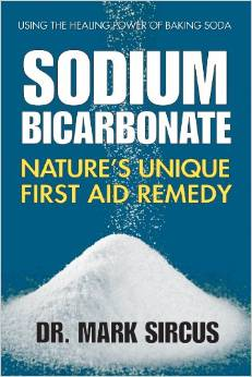 Sodium Bicarbonate Book Cover