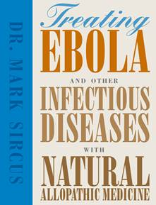 Ebola Ebook Cover