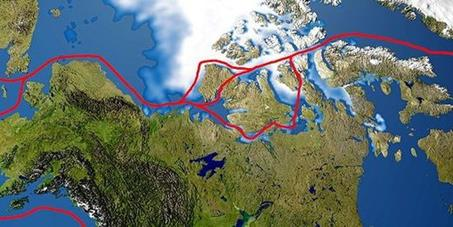 Northwest_Passage_Courtesy Wikipedia