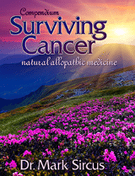 Cancer Compendium Book Cover