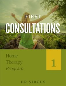 Home Therapy Series Book 1