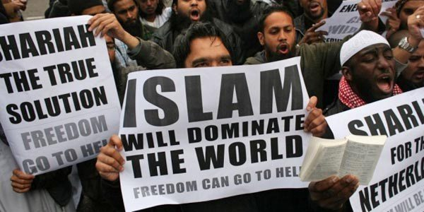 Image result for Islamic Attacks
