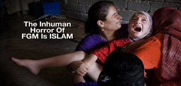 World Wide War against Women and Girls