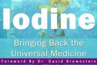 Third Edition of Iodine Book