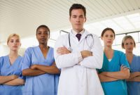Don't Automatically Trust Your Doctor – It Might Kill You