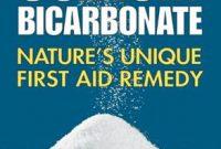 Sodium Bicarbonate (Baking Soda) - Most Necessary Effective Medicine on Earth