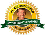 Health Ranger Mike Adams