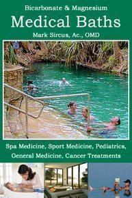 Bicarbonate & Magnesium - Medical Baths