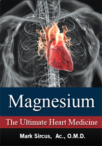 Magnesium The Ultimate Heart Medicine E-Book
