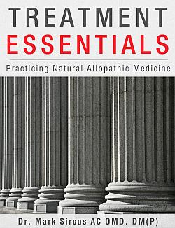 Treat Essentials e-Book Cover