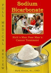 Sodium Bicarbonate e-Book Cover