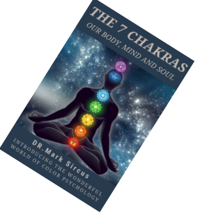 7 Chakras eBook Cover