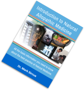 Introduction to Natural Allopathic Medicine eBook Cover