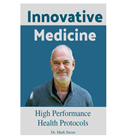 Innovative Medicine eBook Cover