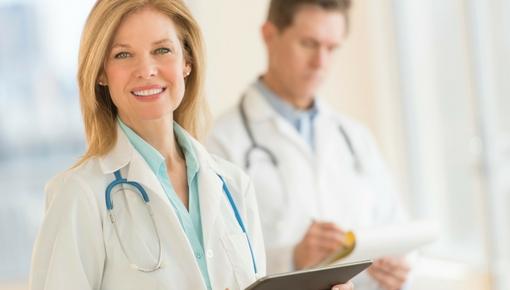 Medical Priority