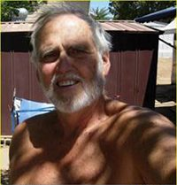Vernon Johnston Self-Picture