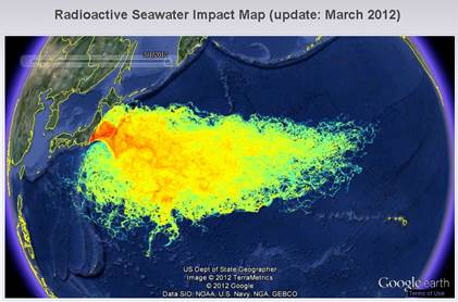 Description: http://www.naturalnews.com/images/Radioactive-Seawater-Impact-Map-March-2012.jpg