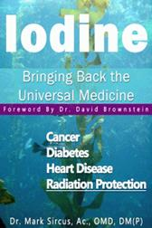 Iodine E-Book