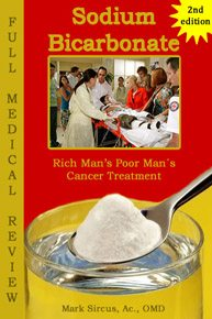 Sodium Bicarbonate e-Book by Dr. Mark Sircus