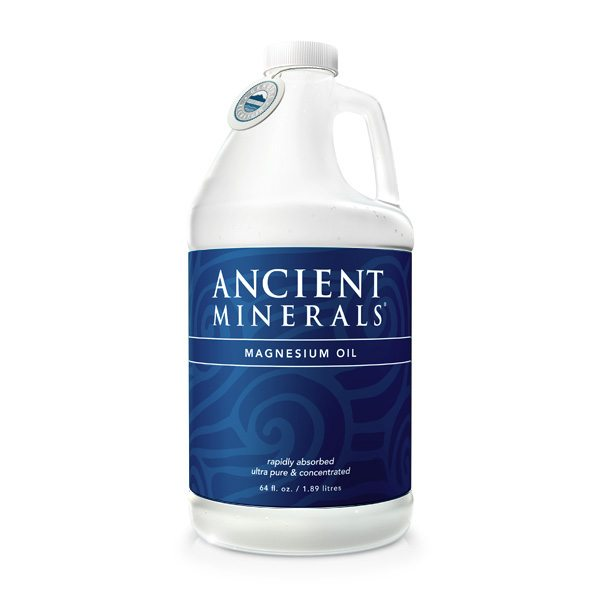 Ancient Minerals - Magnesium Oil