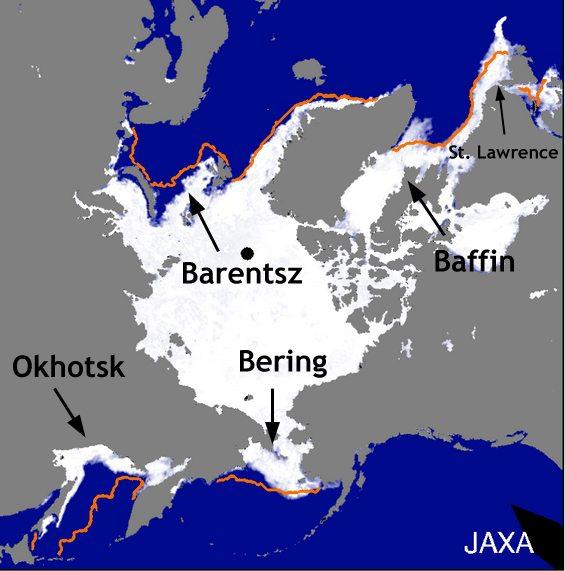 Arcticfringes