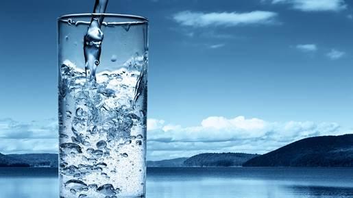 Magnesium Bicarbonate Alkaline Water