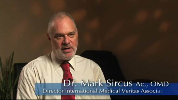 Consultations with Dr. Mark Sircus