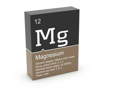 Magnesium is Basic to Cancer Treatment