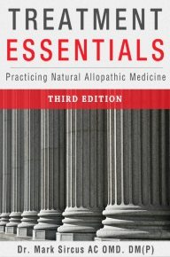 Treatment Essentials book cover