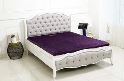 Orgone On Bed