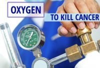 Treating Cancer with Voltage, Alkalinity and Oxygen