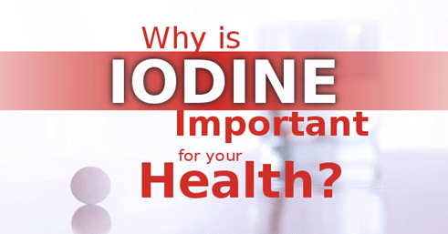 Image result for Iodine