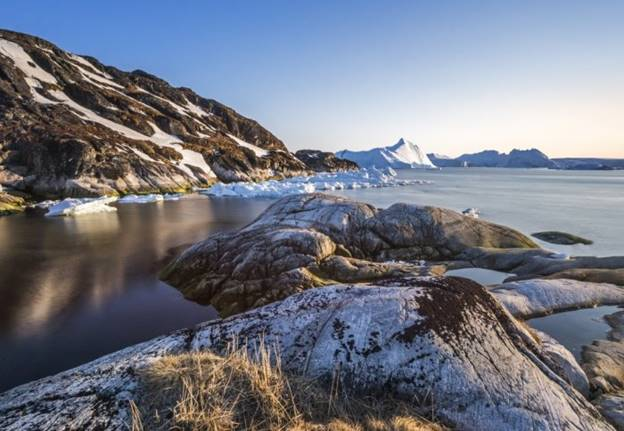 Image result for Greenland Icesheet expanding