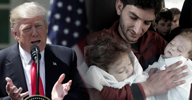 (Photo illustration: Yahoo News; photos: Yuri Gripas/Reuters, Alaa Alyousef via AP)