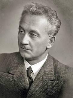 Image result for Albert Szent-György