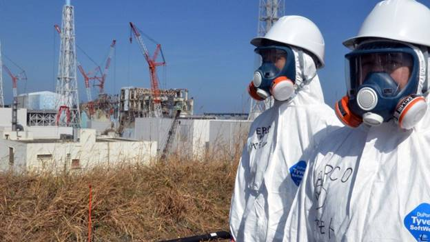 Fukushima, Doctors & Treatments for Radiation