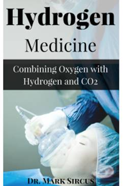 Hydrogen Medicine – Launch of Second Edition