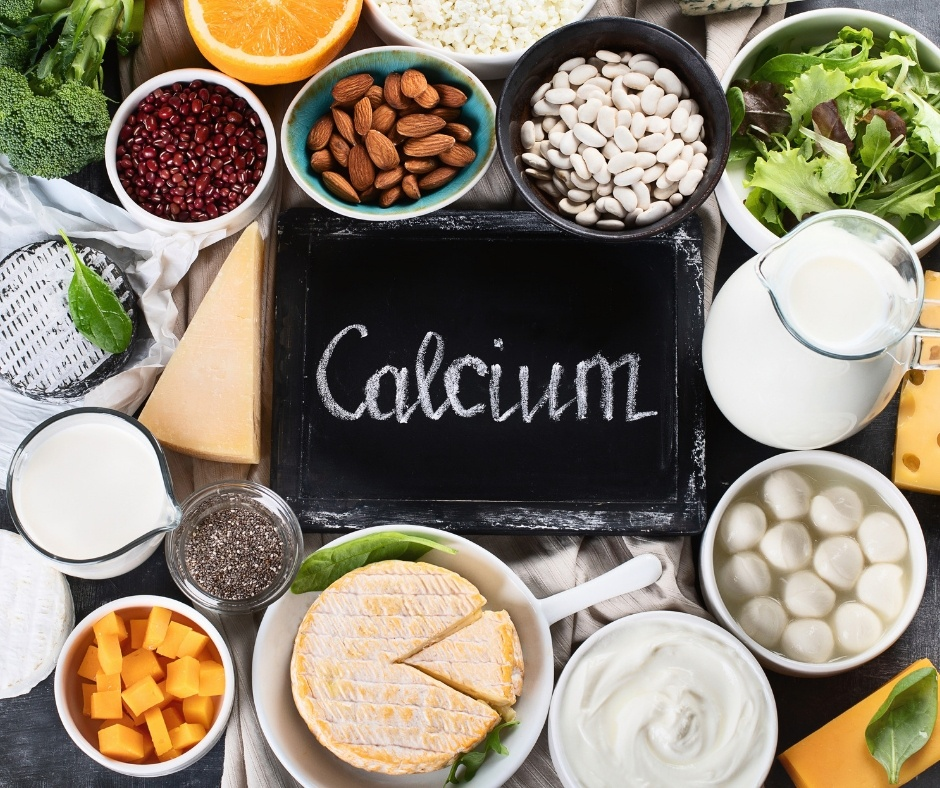 Calcium - A Major Cause of Disease