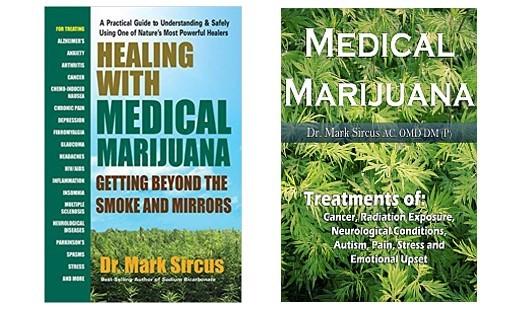 Marijuana Toxicities and Addiction