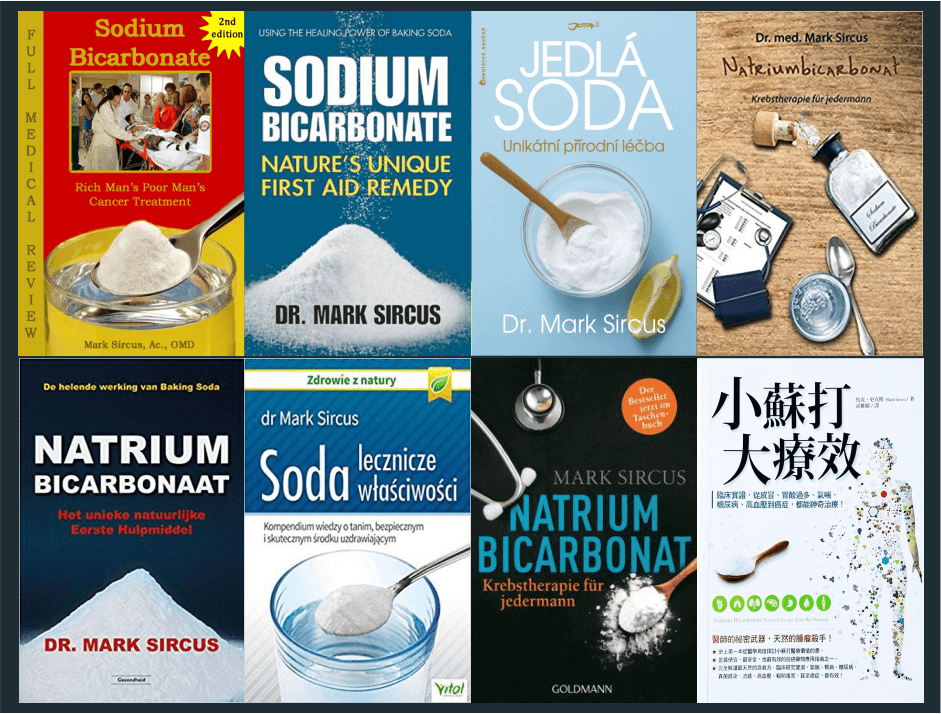 21 Questions About Sodium Bicarbonate by Dr. Mark Sircus
